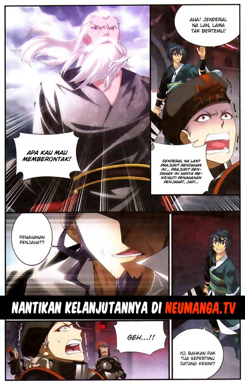 Dilarang COPAS - situs resmi www.mangacanblog.com - Komik battle through heaven 096 - chapter 96 97 Indonesia battle through heaven 096 - chapter 96 Terbaru 23|Baca Manga Komik Indonesia|Mangacan