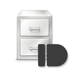 Enviar archivos con Pushbullet desde Nautilus y Nemo. Logo