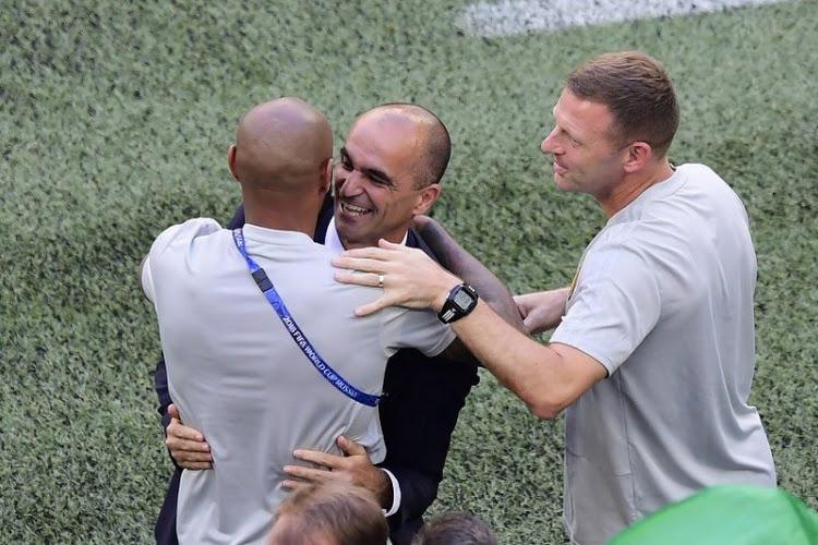 Bondscoach Martinez onthult zijn (opmerkelijk) hoogtepunt van het WK