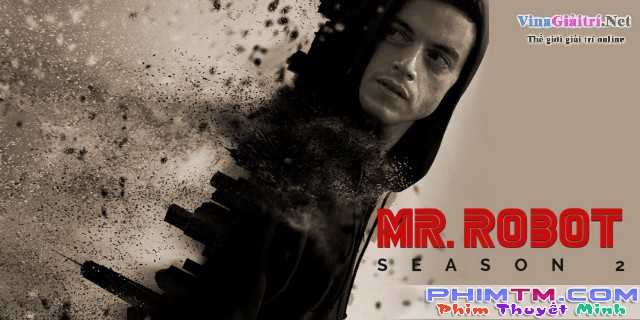 Xem Phim Siêu Hacker 2 - Mr. Robot Season 2 - phimtm.com - Ảnh 1