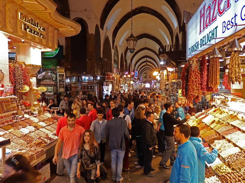 al Grand Bazaar di MauroV