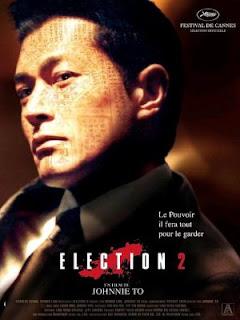 Dĩ Hòa Vi Quý 2 - Election 2 - 2006