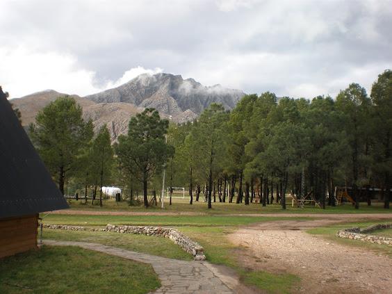 fin de semana en Sierra de la Ventana  P8180457