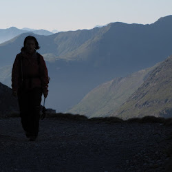 Alpi: Johanisberg(3453m)