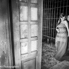 Wedding photographer Doriana D Elia (scattidautore). Photo of 29.09.2015