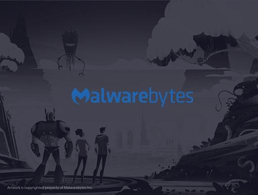 برنامج أنتى مالوير ومكافح ملفات التجسس Malwarebytes 3.1.2