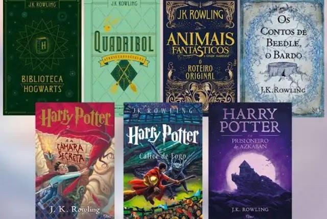 A história da publicação de Harry Potter no Brasil