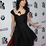 OIC - ENTSIMAGES.COM - Tamara Rojo at the South Bank Sky Arts Awards in London 7th June 2015 Photo Mobis Photos/OIC 0203 174 1069