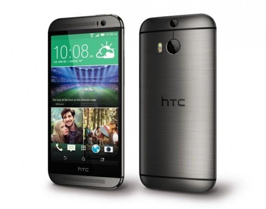 HTC One M8s Launched In Europe: 5-Inch 1920x1080 Display, OctaCore Snapdragon 615 Chip, 13 MP DuoCamera Setup And More