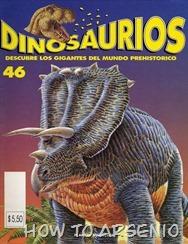 P00046 - Dinosaurios #46