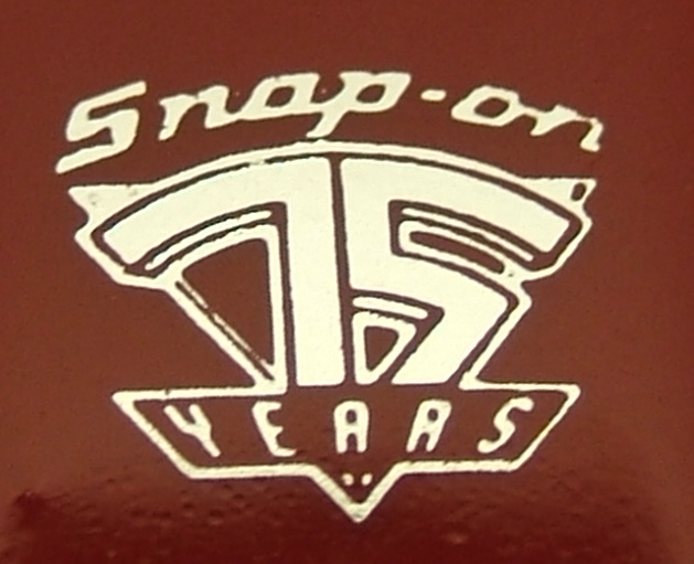 I Love Sak S Victorinox Tinker Snap On 75 Year Anniversary