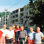 Cykloakce Pasov-Vídeň
