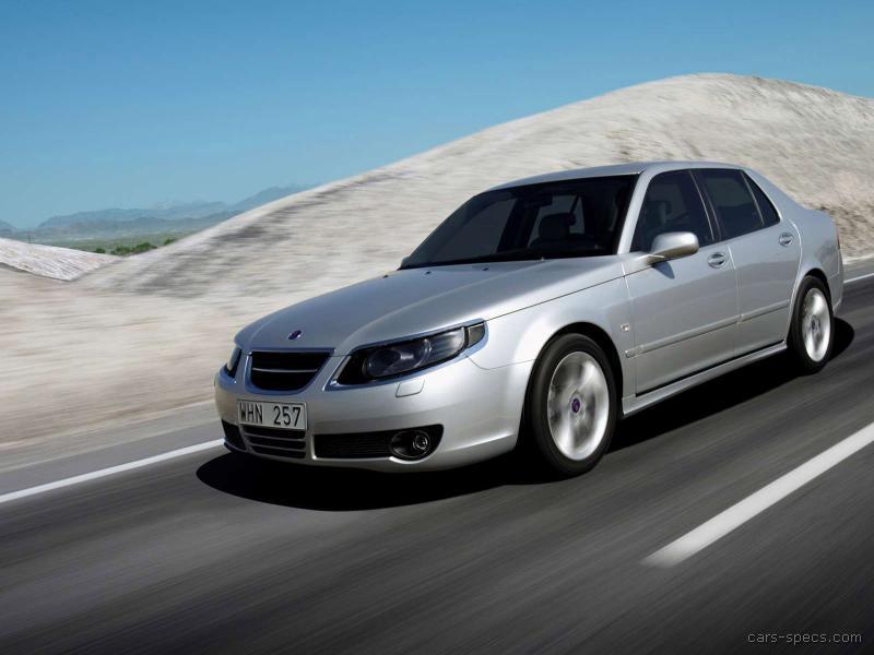 2006 saab 9 5 sedan specifications pictures prices. Black Bedroom Furniture Sets. Home Design Ideas