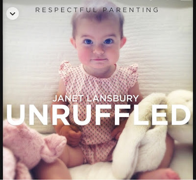podcasts for women moms motherhood top blogger janet lansbury unruffled respectful parenting