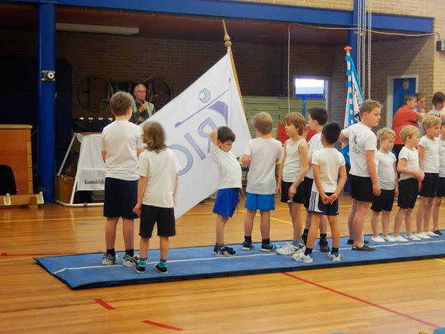 Gymnastiekcompetitie Hengelo 2014 - DSCN3116.JPG