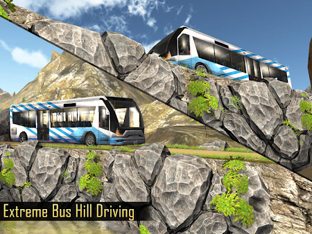 Off Road Tourist Bus Driving 1.2 screenshot 69608
