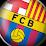 Fútbol Club Barcelona ¡ VISCA BARÇA !'s profile photo