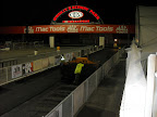 O'Reilly Raceway Park - City Wide's Night Crew Paving and Rolling