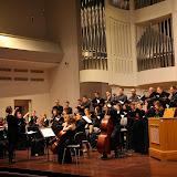 Koncert dyplomowy  - Laura Stieler, Konrad Szymański, 2014-05-22