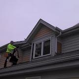 Carpentry - replace damaged cedar siding/Menomonee Falls - IMG_20131030_120204_400.jpg