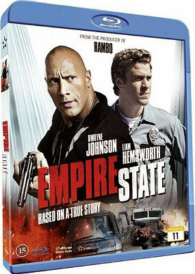 Filme Poster Empire State DVDRip XviD Dual Audio & RMVB Dublado
