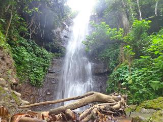 Air Terjun Songgo Tuyo