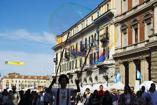 Fotografie Degustibus 2013 - Cuneo