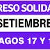 Ingreso Solidario: Verifique las transferencias pendientes consultando por CEDULA .