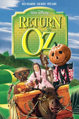 Return to Oz (1985) BluRay 720p HD Watch Online, Download Full Movie For Free