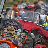 19th Annual Bruce Rossmeyer Ride For Children