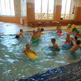 Plavecký výcvik - MŠB