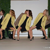 OIC - ENTSIMAGES.COM - Model(s) at the   catwalk Ideal Home Show  in London 20th March 2015 Photo Mobis Photos/OIC 0203 174 1069