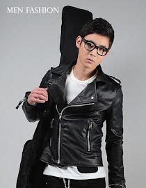 seven domu korean style biker jacket sk19 2