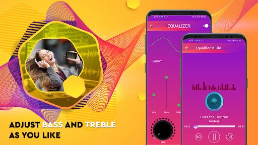 Music Equalizer screenshot 4