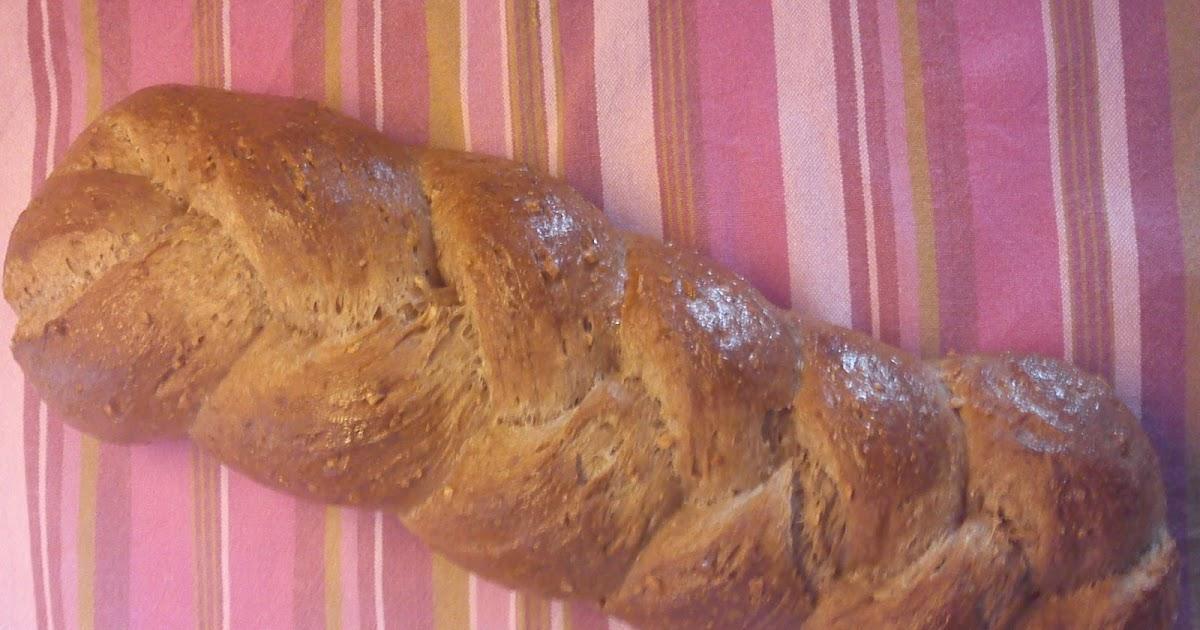 Kitchen Kiki Elins Valn Ddebr Elin Walnut Bread