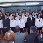 AJTP Szalagavató - 2004-2005. tanév - 12.d osztály