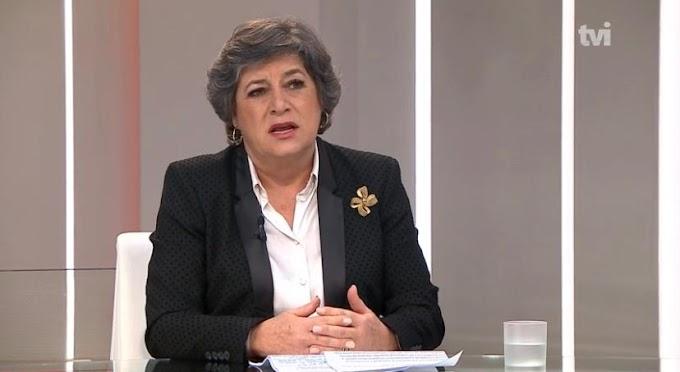 Candidata a la presidencia de Portugal arremete contra Trump y critica el silencio de su gobierno sobre la situación en el Sáhara Occidental.