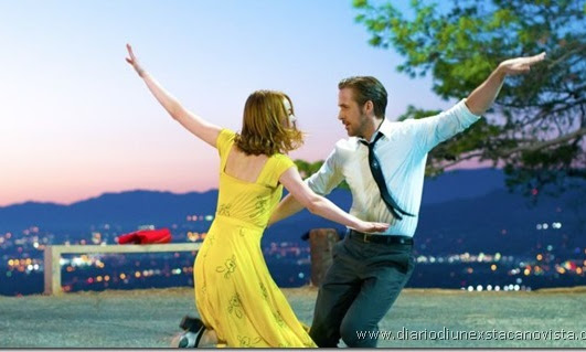 CINEMA | La La Land