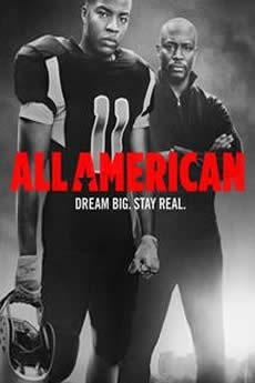 Baixar Série All American 1ª Temporada (2018) Dublado e Legendado Torrent Grátis