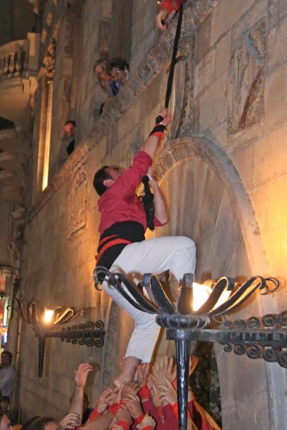 XVI Diada dels Castellers de Lleida 23-10-10 - 20101023_170_Lleida_XVI_Diada_de_CdL.jpg