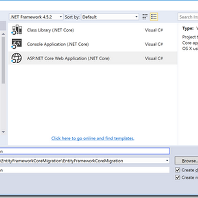 Explicit loading in Entity Framework Core - DotNetJalps