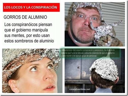 SOMBRERO DE ALUMINIO 1