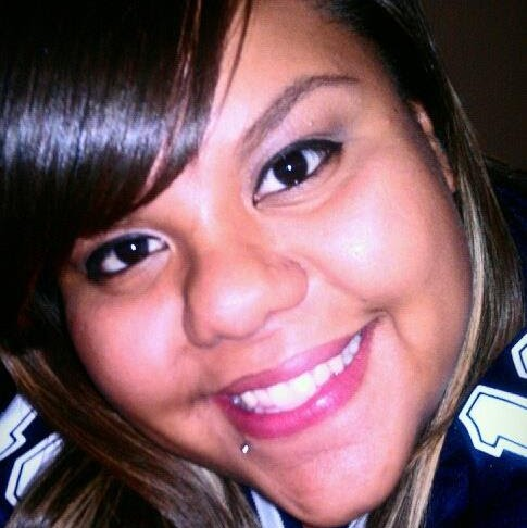 Lizzette Rodriguez