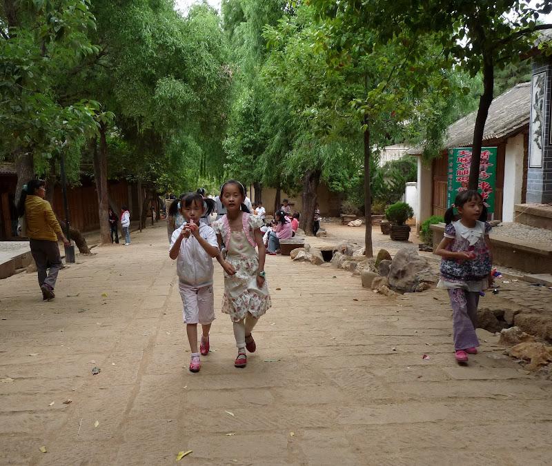 Chine. Yunnan .SHA XI et environs proches 1 - P1240909.JPG