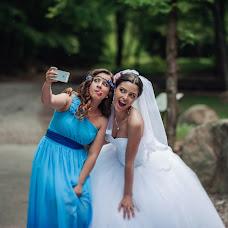 Wedding photographer Vanya Khovpey (MAFIA). Photo of 17.07.2015