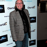 WWW.ENTSIMAGES.COM - Mick Miller  at   Chortle Comedy Awards at Café de Paris, Coventry Street, London, March 25th 2013                                                 Photo Mobis Photos/OIC 0203 174 1069