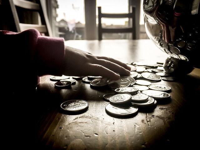 monedas judas iscariote