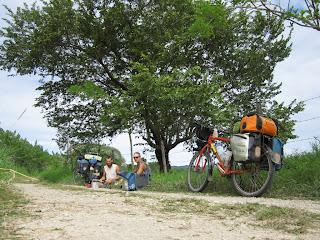 Palenque to Rio Dulce