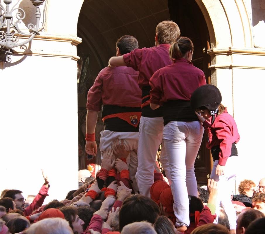 Decennals de la Candela, Valls 30-01-11 - 20110130_112_Pd5_Valls_Decennals_Candela.jpg