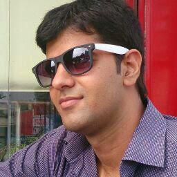 Rajat Bhardwaj - photo